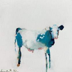 Jackie  Miller  - Gypsy Blue