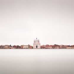 Steven  Castro - Santissimo Redentore - Venice