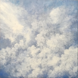 Richard Herman - Above the Clouds 1