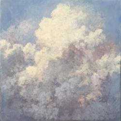 Richard Herman - Cloud Study: Oct.2