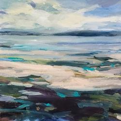 Jennifer  Harwood  - Calm Waters