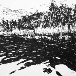 Maria  Josenhans - At the Lake