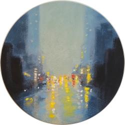 Rita Vindedzis - October Rain