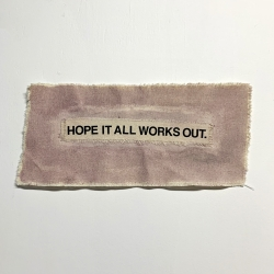 Moira Ness - Works Out