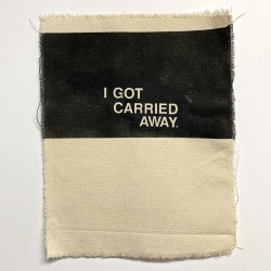 Moira Ness - Carried Away