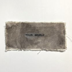 Moira Ness - Your World