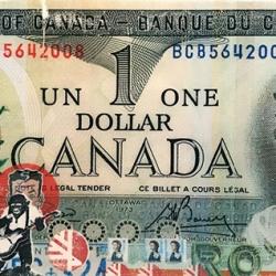 Greg Shegler - One Dollar #20