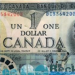 Greg Shegler - One Dollar #14