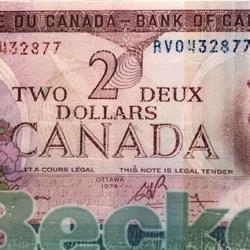 Greg Shegler - Two Dollar #7