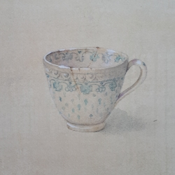 Cathy Ross - Cup