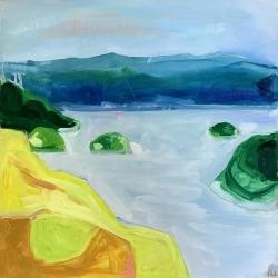 Frances  Hahn - North Arm
