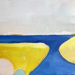 Frances  Hahn - Tomewin
