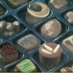 Emily Bickell - Chocolate Box
