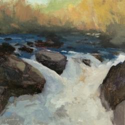 Maria  Josenhans - Canyon Creek