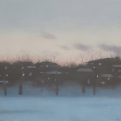 Greg Nordoff - January Dusk