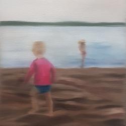 Shannon  Dickie  - Cherry Beach #4
