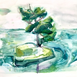 Madeleine Lamont - Lake of the Woods 3