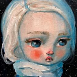 Kate Domina - Midnight Blonde
