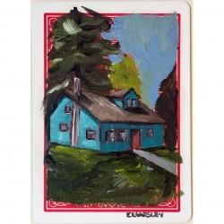 Emily Kearsley - Playing Card 1
