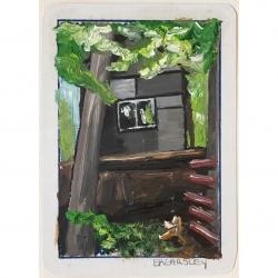 Emily Kearsley - Playing Card 3