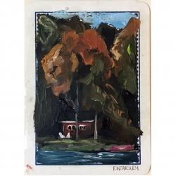 Emily Kearsley - Playing Card 4