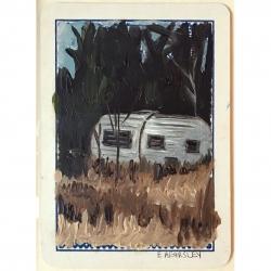 Emily Kearsley - Playing Card 5