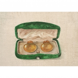 Cathy Ross - Cufflinks