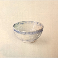 Cathy Ross - Rice Bowl