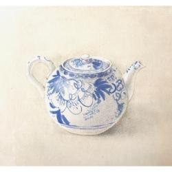 Cathy Ross - Teapot