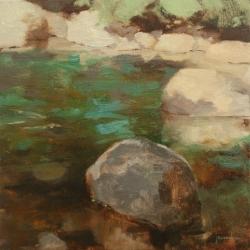 Maria  Josenhans - When the Creek is Quiet