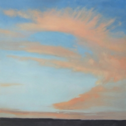 Maria  Josenhans - Cloud Bursting
