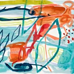 Michela Sorrentino - Canoes 1
