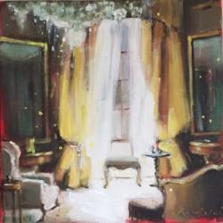 Hanna Ruminski - Parisian Apartment in Full Light