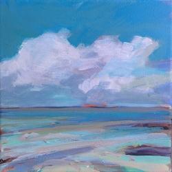 Jennifer  Harwood  - Tropical Breeze