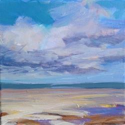Jennifer  Harwood  - Tranquil View