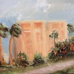 Tamara Thompson  - Florida Path