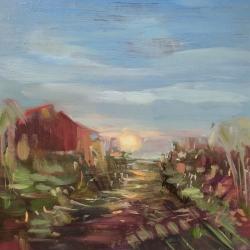 Tamara Thompson  - Farmer's Field