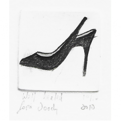 Lori Doody - Well Heeled