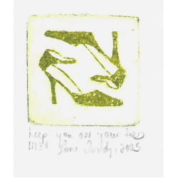 Lori Doody - Keep You on Your Toes