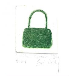 Lori Doody - Litle Green Bag
