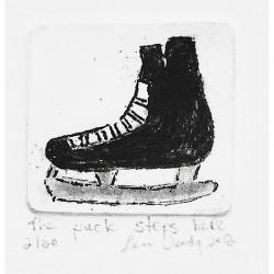 Lori Doody - The Puck Stops Here