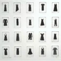 Lori Doody - My Little Black Dress Collection