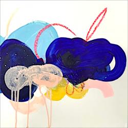 Frances  Hahn - Burst 14