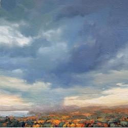 Elzbieta Krawecka - Autumn Light