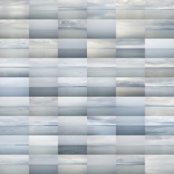 David Ellingsen - Grey Days, Study for Weather Patterns