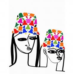 Annie  Naranian  - Spring Bucket Hats