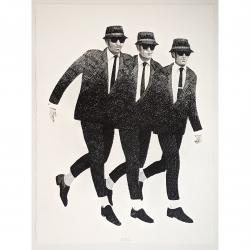 J. Joel - Blues Brothers Three