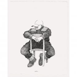 J. Joel - Take a Seat #5