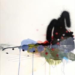 Andrea  Soos - Float Through My Eyes