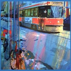 Jamie MacRae - My City 432